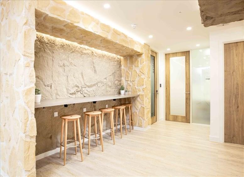 Photo of Office Space on 22 Tudor Street, London Blackfriars