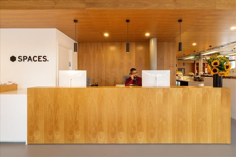 Image of Offices available in Farringdon: The Bond Works, 77 Farringdon Road, London
