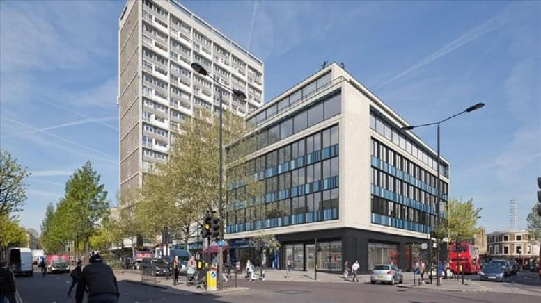 United House, 9 Pembridge Road, Notting Hill available for companies in Bayswater
