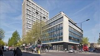 Photo of Office Space on United House, 9 Pembridge Road, Notting Hill - Bayswater