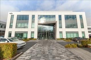 Photo of Office Space on 18 GUILDFORD BUSINESS PARK ROAD, Guildford - Chessington