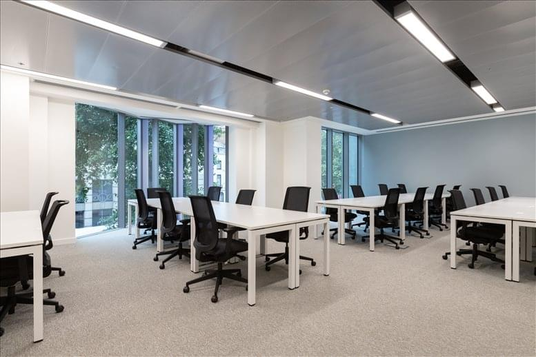 Photo of Office Space on Parnell House, 25 Wilton Road, Pimlico Victoria