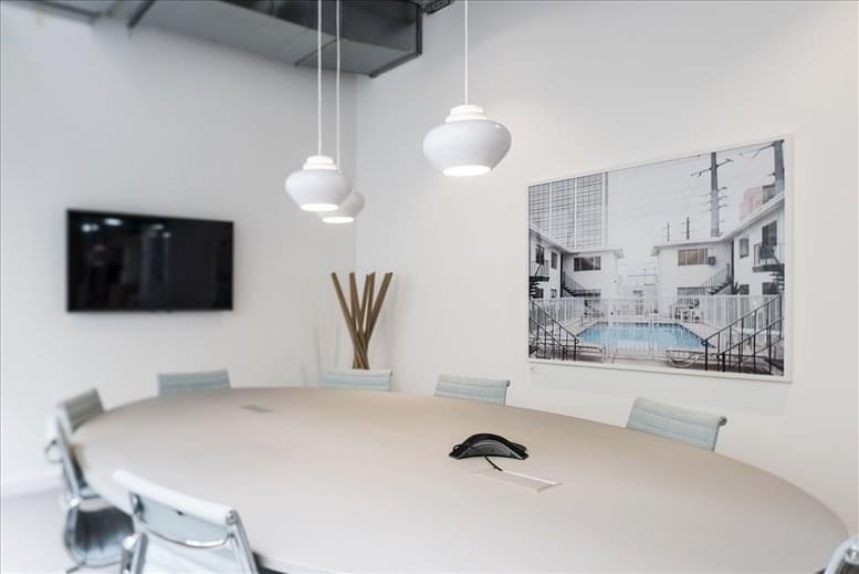 Photo of Office Space on 307 Euston Road, London Fitzrovia