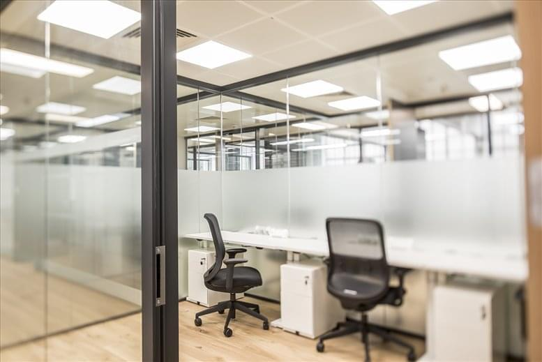 Office for Rent on 307 Euston Road, London Fitzrovia