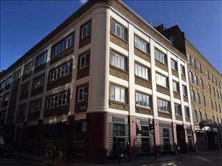 Photo of Office Space on Harling House, 47-51 Great Suffolk Street - Southwark