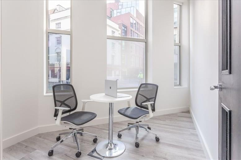 Photo of Office Space on 17 Bevis Marks, Aldgate The City