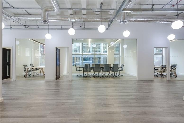 17 Bevis Marks, Aldgate Office for Rent The City