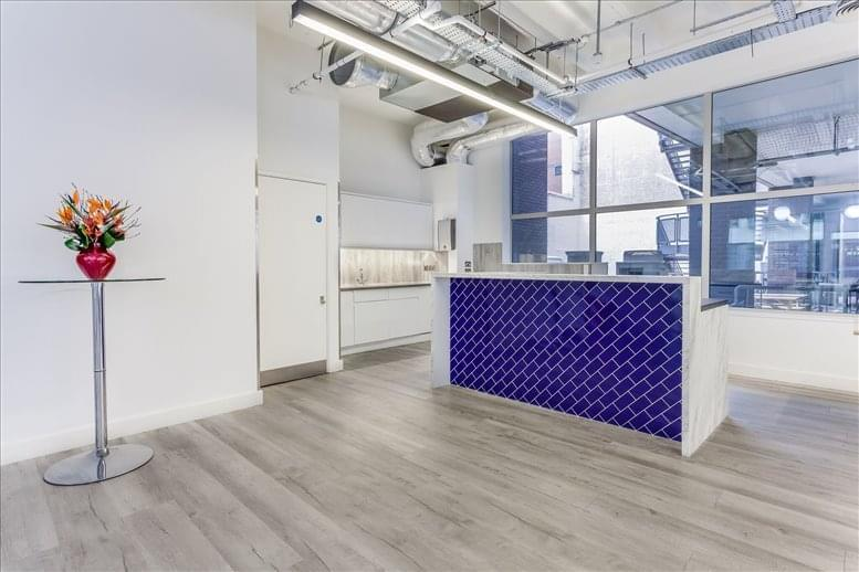 Picture of 17 Bevis Marks, Aldgate Office Space for available in The City