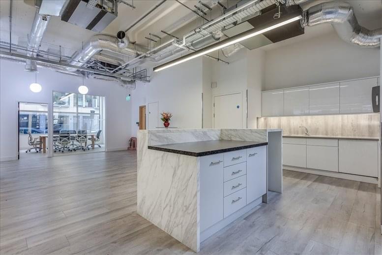 Office for Rent on 17 Bevis Marks, Aldgate The City