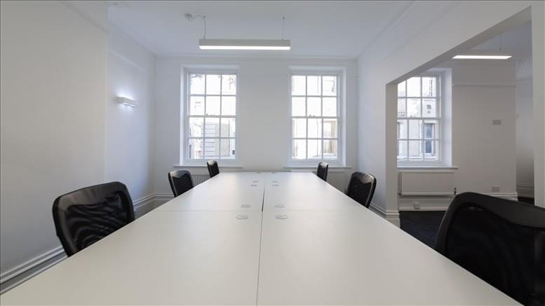 Photo of Office Space on 11-13 Broad Court Covent Garden
