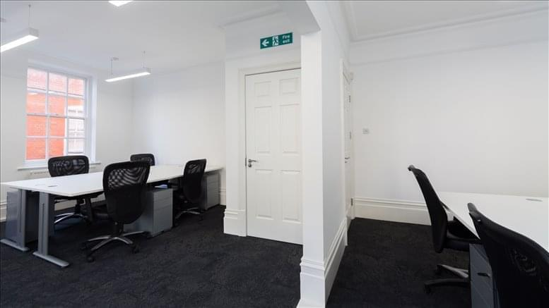 11-13 Broad Court Office for Rent Covent Garden