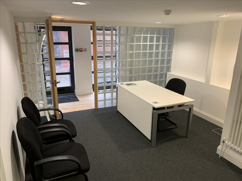Photo of Office Space on 51 Surrey Row, London Southwark