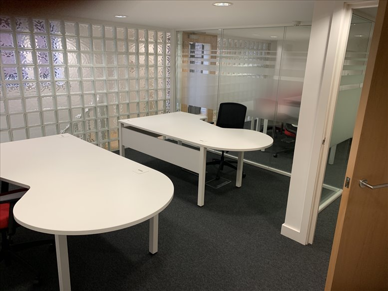 51 Surrey Row, London Office for Rent Southwark