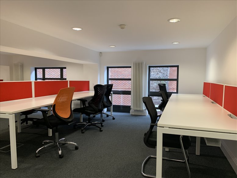 Picture of 51 Surrey Row, London Office Space for available in Southwark