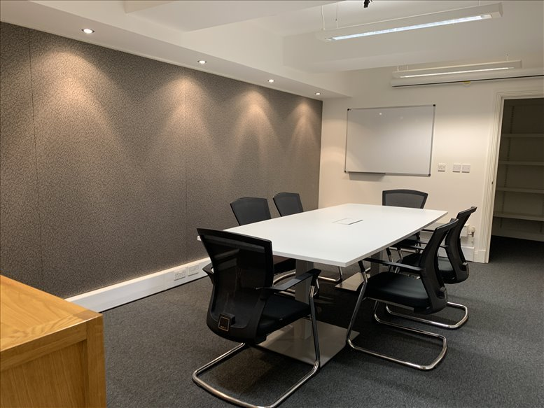 Image of Offices available in Southwark: 51 Surrey Row, London