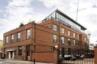 Photo of Office Space on 51 Surrey Row, London - Southwark