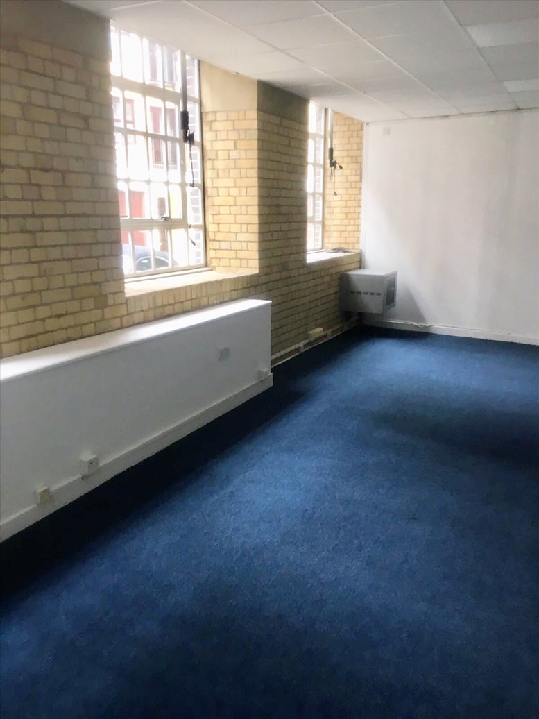 Office for Rent on Merchant Court, Thorpes Yard, 61 Wapping Wall Wapping