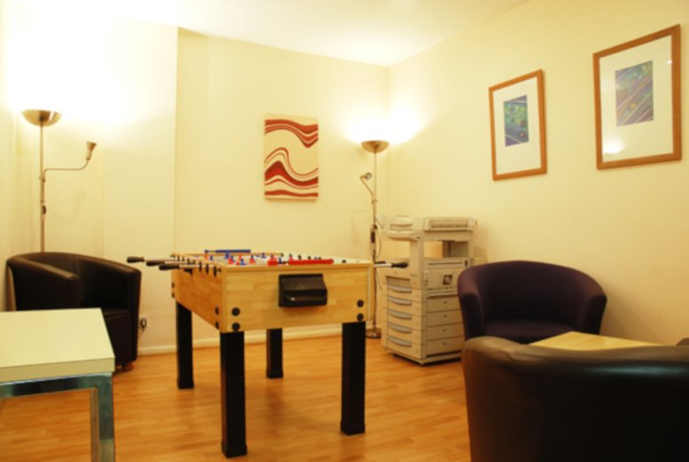 Argyll House, All Saints Passage available for companies in Wandsworth