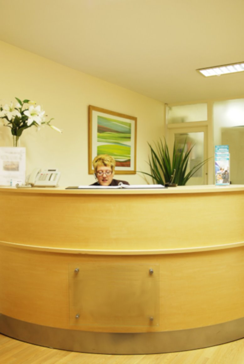 Photo of Office Space on Argyll House, All Saints Passage Wandsworth