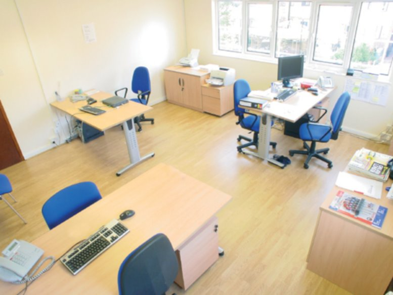 Argyll House, All Saints Passage Office for Rent Wandsworth