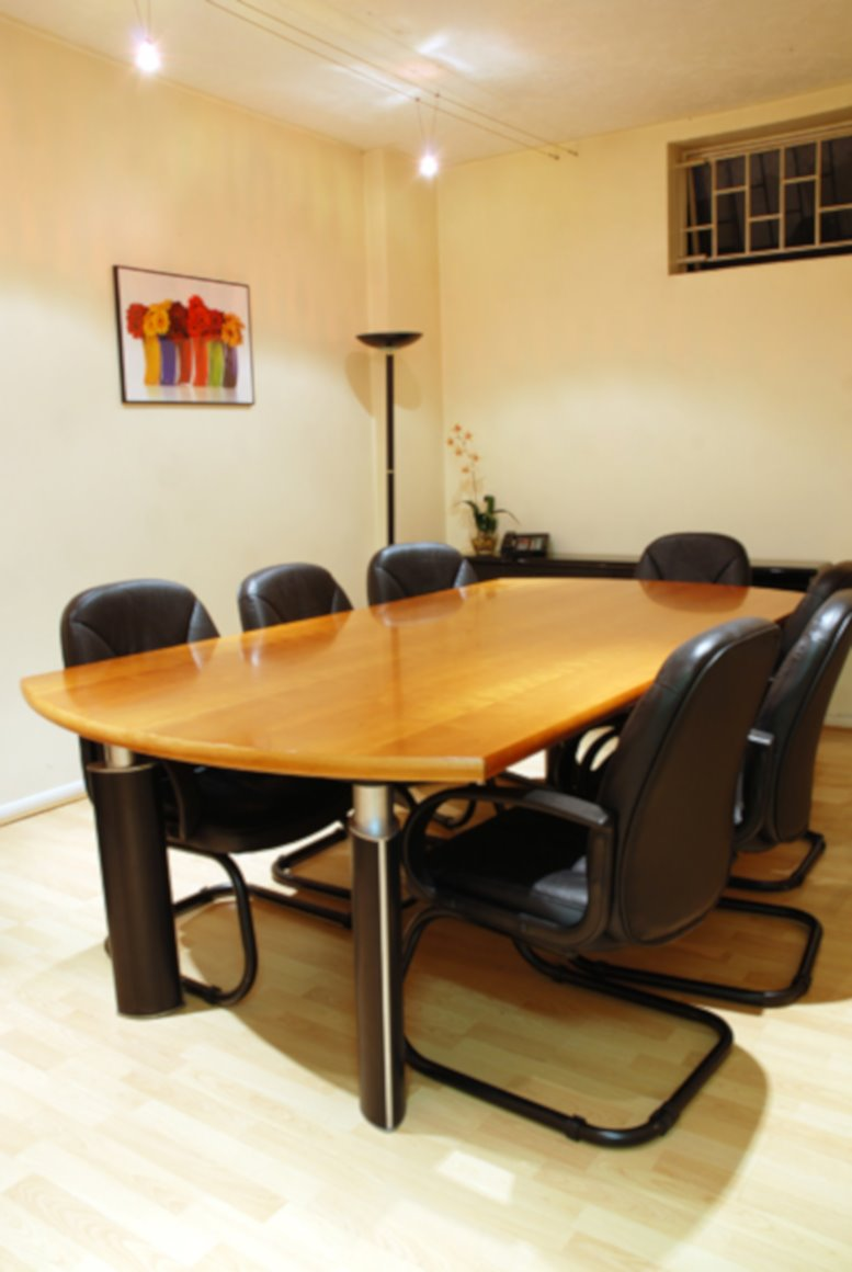 Office for Rent on Argyll House, All Saints Passage Wandsworth