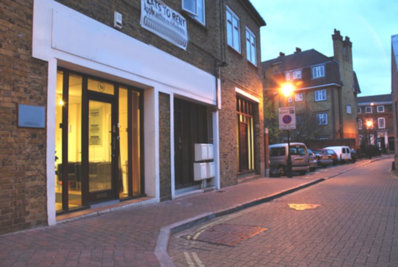 Image of Offices available in Wandsworth: Argyll House, All Saints Passage