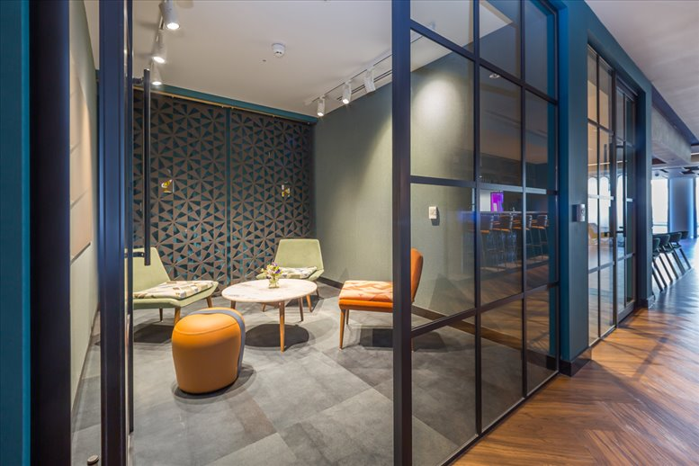 2 Portman Street, London, W1H 6DU Office for Rent Marble Arch