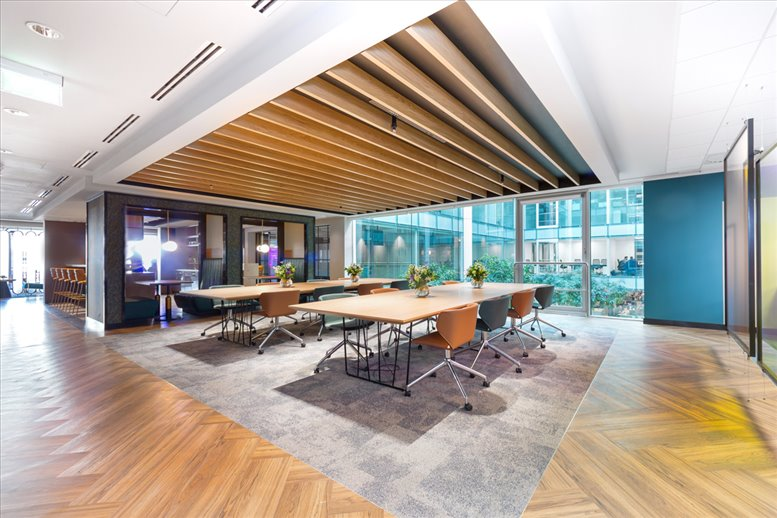 Rent Marble Arch Office Space on 2 Portman Street, London, W1H 6DU