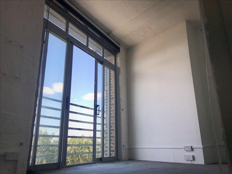 79-89 Lots Road, London Office for Rent Chelsea