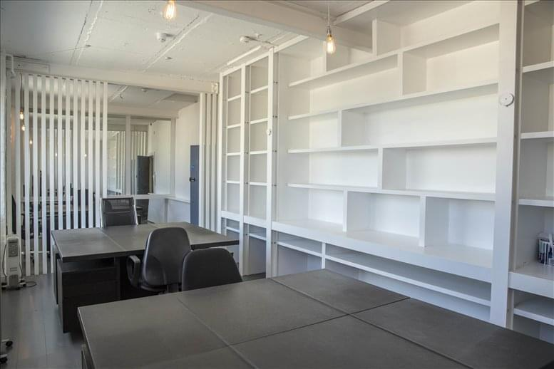 Photo of Office Space available to rent on 79-89 Lots Road, London, Chelsea