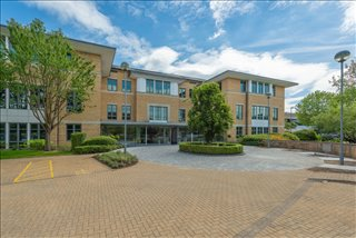 Photo of Office Space on Riverside Way, Building B, Watchmoor Park, Surrey - Chessington