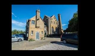 Photo of Office Space on Broadmeads Pumping Station, Hertford Road, Ware, SG129LH - Loughton