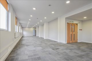 Photo of Office Space on Westgate House, The High, Harlow, CM20 1YS - Loughton