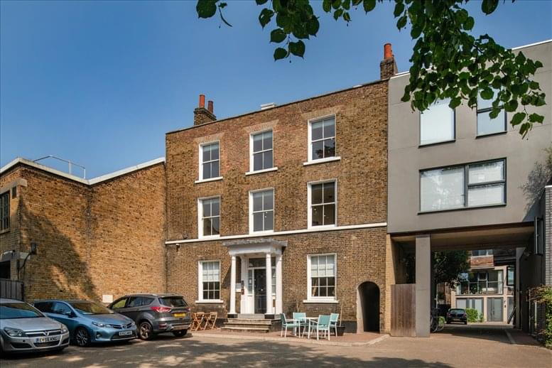 57 Dalston Lane, Dalston Office Space Hackney
