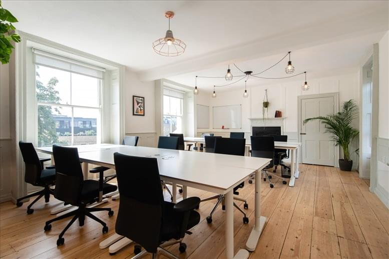 57 Dalston Lane, Dalston Office for Rent Hackney