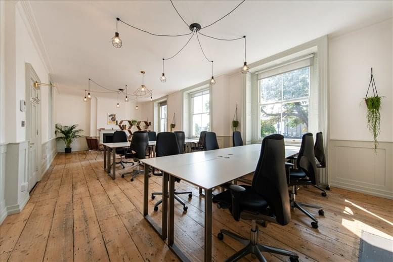 Image of Offices available in Hackney: 57 Dalston Lane, Dalston