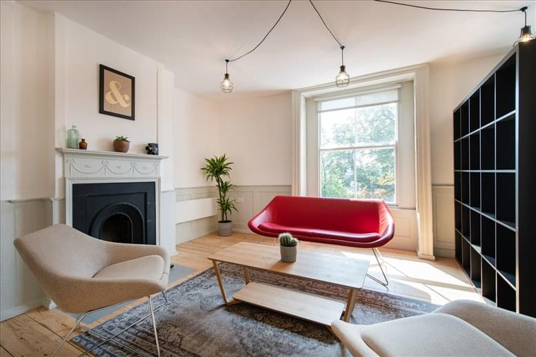 Hackney Office Space for Rent on 57 Dalston Lane, Dalston