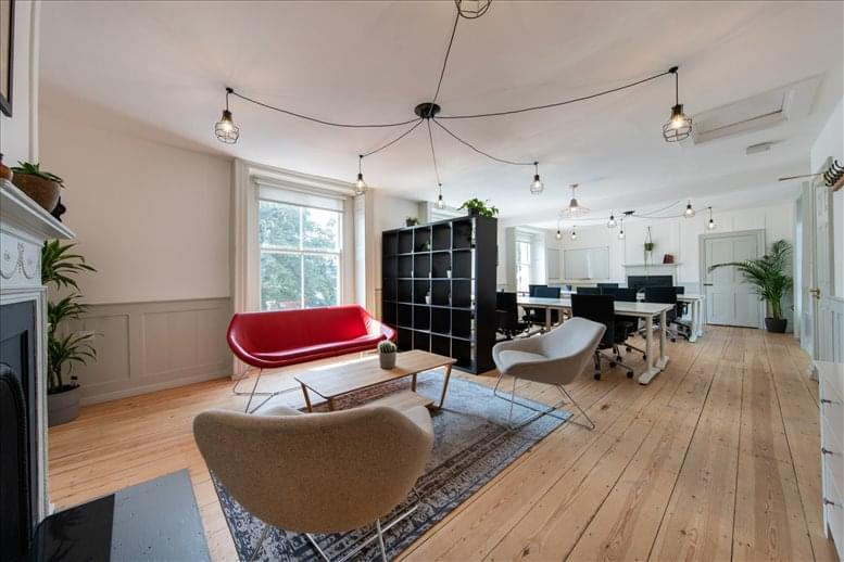 Rent Hackney Office Space on 57 Dalston Lane, Dalston