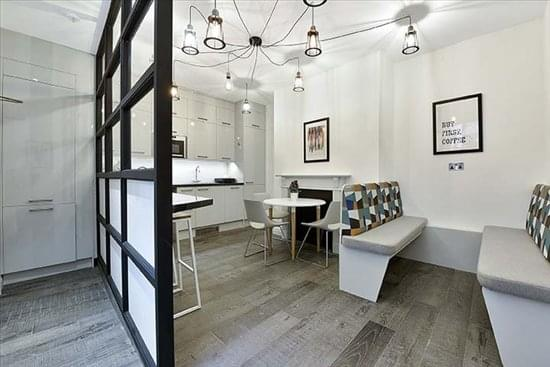 Photo of Office Space available to rent on 57 Dalston Lane, Dalston, Hackney