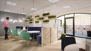 Photo of Office Space on 5-7 Mandeville Place, Marylebone - Bond Street