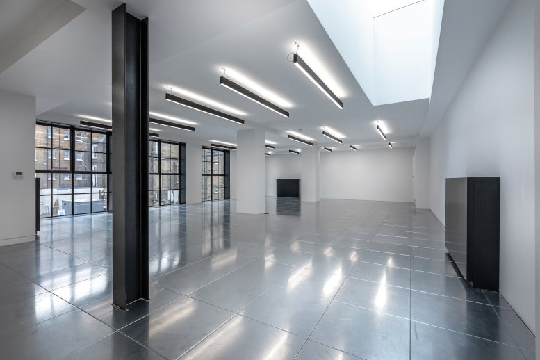 45 Eagle Street, Holborn Office for Rent Chancery Lane