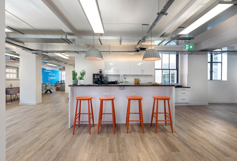 Office for Rent on 45 Eagle Street, Holborn Chancery Lane