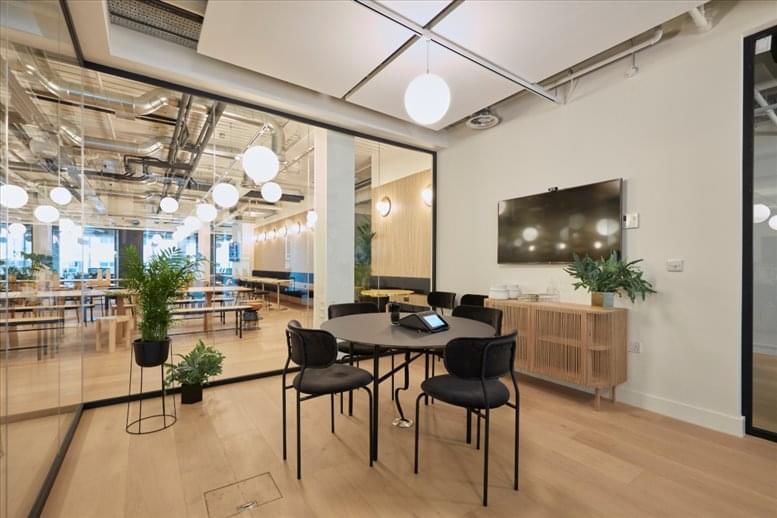 Photo of Office Space on 90 High Holborn, London High Holborn