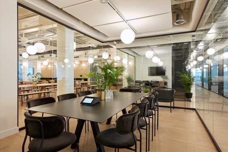 90 High Holborn, London Office for Rent High Holborn