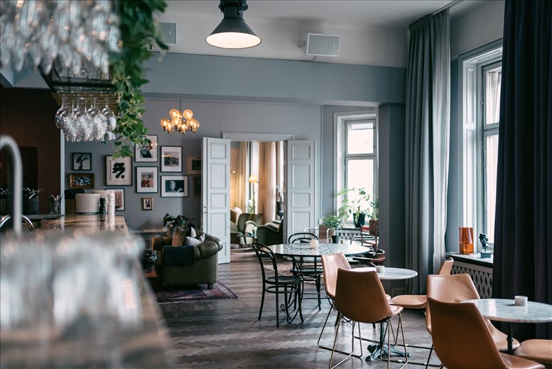 Photo of Office Space on BATTERSEA POWER STATION, 188 KIRTLING ST, SW8 5BN - SW8