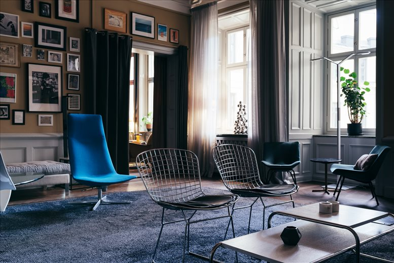Picture of Battersea Power Station, 188 Kirtling Street Office Space for available in Battersea