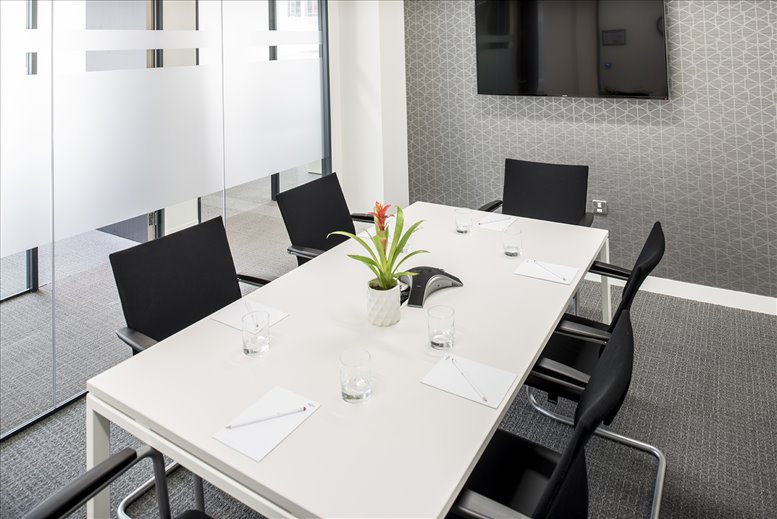 Office for Rent on Alpheus Building, 20 Finsbury Circus, City of London Liverpool Street