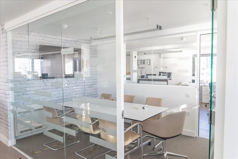 Picture of Trinity Buoy Wharf, 64 Orchard Place, Poplar Office Space for available in Docklands