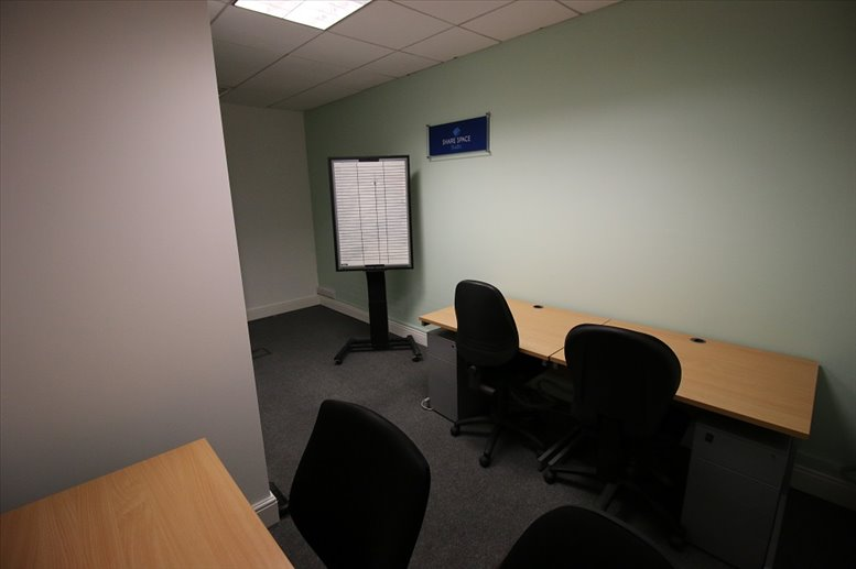 Office for Rent on 14 Bourne Court, Southend Road, Woodford Green Ilford