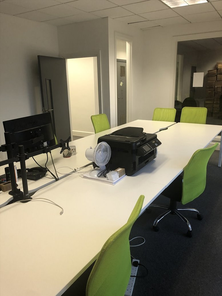 Office for Rent on 14 Bourne Court, Southend Road Woodford
